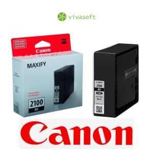cartucho canon maxify bogota imprimir