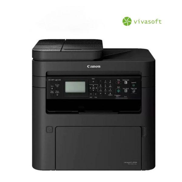 impresora canon laser multifuncional bogota