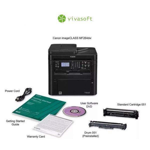 Impresora-Canon-Laser-Multifuncional-264FDW8