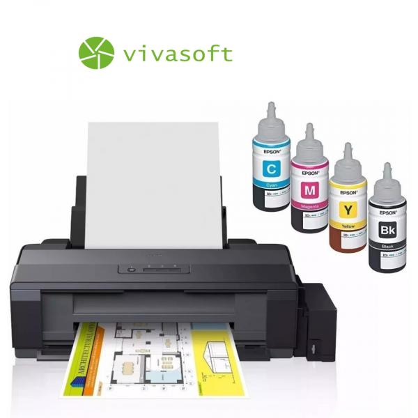 impresora tabloide epson imprimir bogota