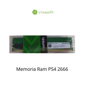 Memoria RAM para computadores pc udimm bogota