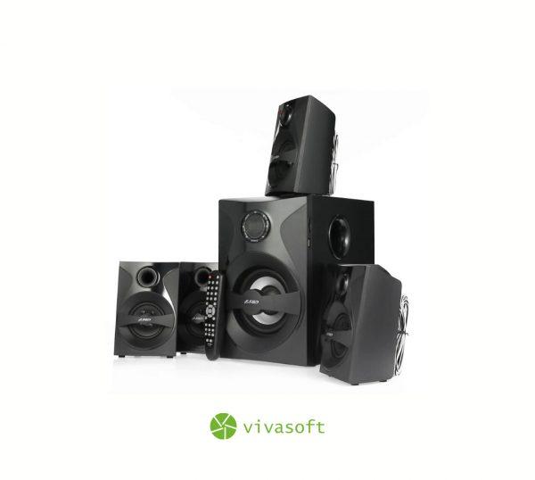 Parlante-5.1-F&D-Con-Bluetooth-Ref.-F3800X2