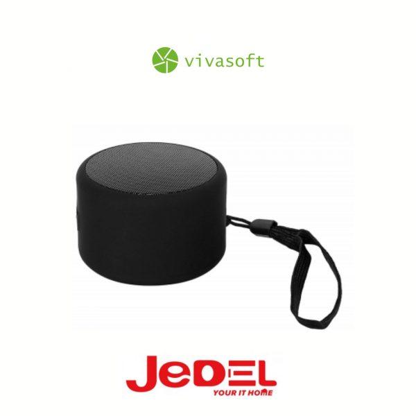 parlante bluetooth antisalpicaduras resistente al agua bogota Jedel