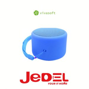 Parlante Bluetooth Sumergible Jedel Ref. Wave 119