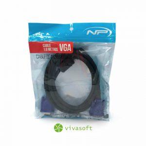Cable de transmisión para monitor – Premium NP VGA bogota