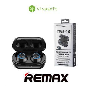En bogota Audifonos Bluetooth Remax TWS- 16