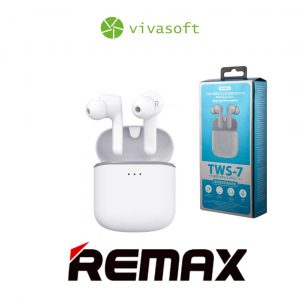 En bogota Audifonos Bluetooth Remax TWS- 7
