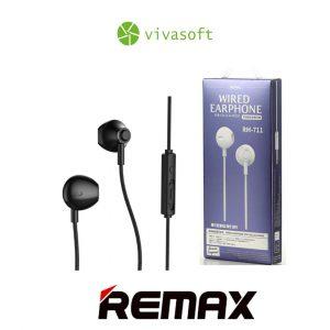 En bogota Audifonos Con Cable Remax RM 711