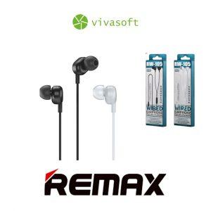 En bogota Audifonos Con Cable Remax RW-105