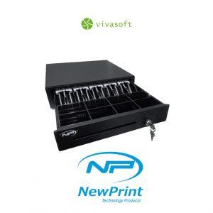 venta en bogota Cajon Monedero Newprint 5 Compartimentos Ref. 900X