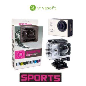 En bogota Camara Go Pro Sports HD/DV H264 Full HD