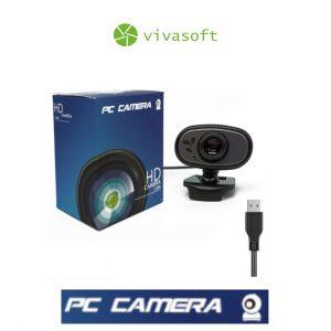 En bogota Camara Web Pc Camera 720P HD