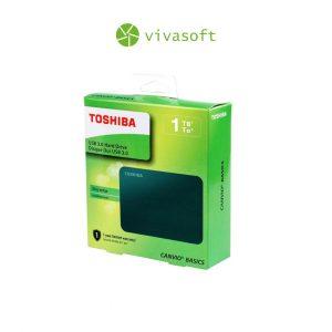 En bogota Disco Duro Externo Toshiba 1TB 3.0