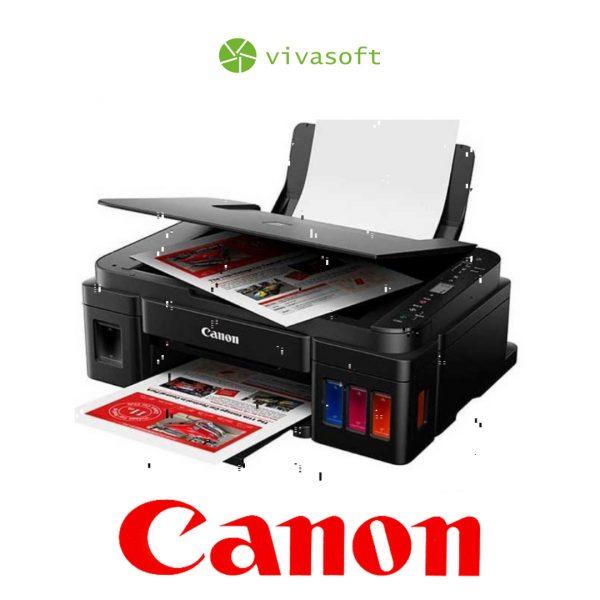 Venta en bogota Impresora Canon G-2110 Con Sistema De Tinta Continuo