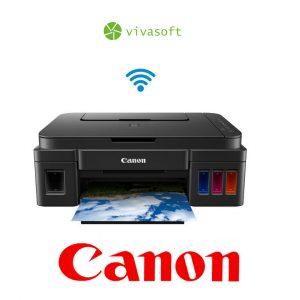 Venta en bogota Impresora Canon G-3100 Con Sistema De Tinta Continuo