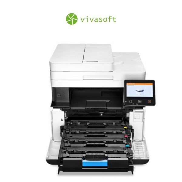 Impresora-Canon-Laser-Multifuncional-M445DW-en-bogota