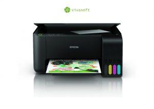 Impresora Epson Multifuncional L3110 venta bogota