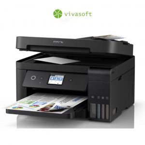 En bogota Impresora Epson Multifuncional L6191 Wifi