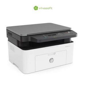En bogota Impresora HP Laser Multifuncional Monocromtica M135W