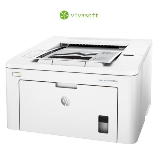 Impresora-Hp-Laserjet-Pro-M203DW-en-bogota