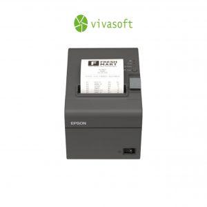 En bogota Impresora POS Termica EPSON TM-T20 ll