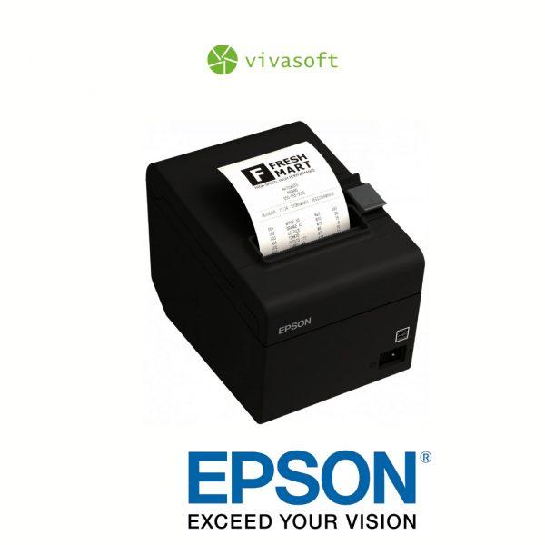 Ventas en bogota Impresora Térmica Epson Ref. Tm T20II Con Puerto Serial Y Usb