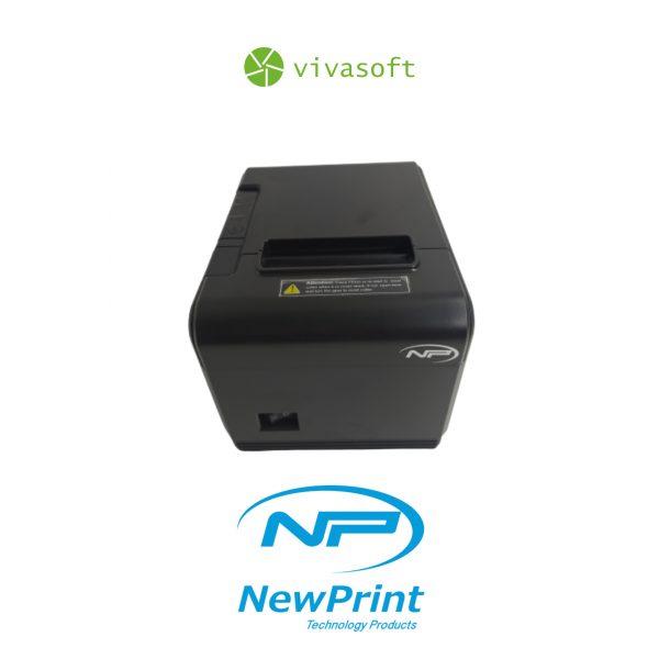 Venta en bogota Impresora Termica Post Newprint Ref.T500 Con Puerto Seria Y Puerto Usb