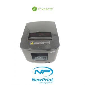 venta en bogota Impresora Termica Post Newprint Ref.T650 Con Puerto Serial Y Puerto De Red
