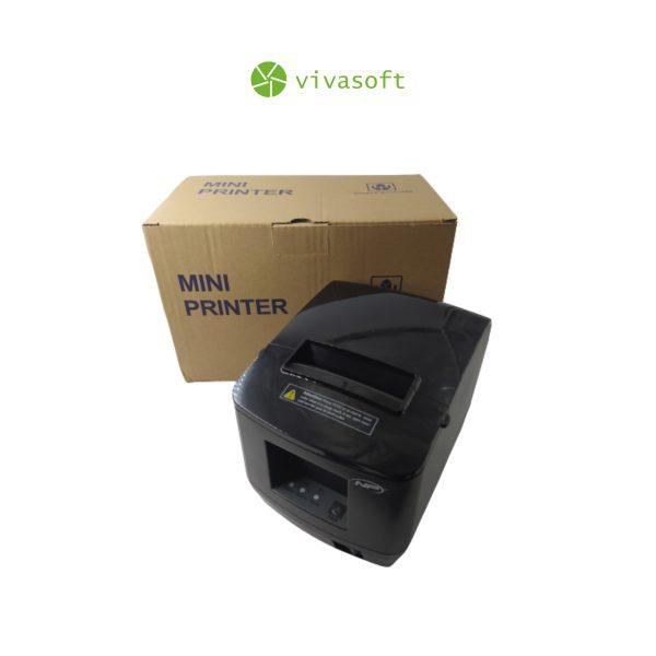 Impresora-Termica-Post-Newprint-Ref.T650-Con-Puerto-Serial-Y-Puerto-De-Red-venta-bogota
