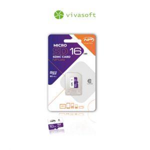 En bogota Memoria Micro SD Newprint 16GB Clase 10