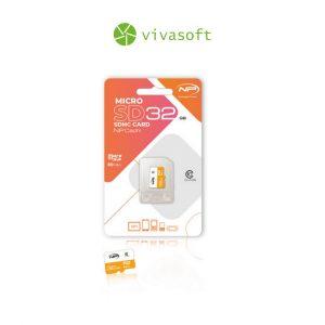 En bogota Memoria Micro SD Newprint 32GB Clase 10