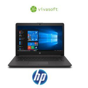 En bogota Portatil Hp 240 G7 Inte Core I5 8265U / 4GB Ram / SSD 256GB / Windows 10