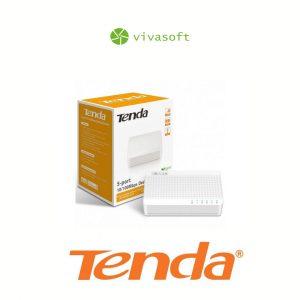 En bogota Switch Tenda 5 Puertos 10 100 Ref. S105