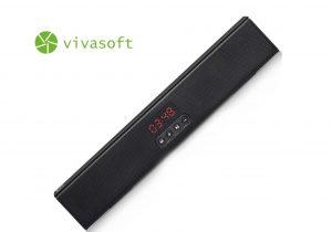 Parlante Bluetooth Kisonli Ref. Led - 805 venta en bogota