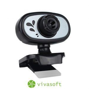 Cámara USB Ref. Pc Camera HD 720 Megapíxeles en bogota para zoom meet facebook live