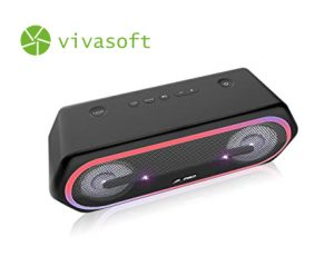 Parlante Bluetooth F&D Ref. W40 bogota