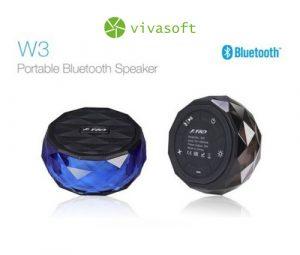 Parlante F&D Ref. W3 Inalámbrico con Bluetooth bogota
